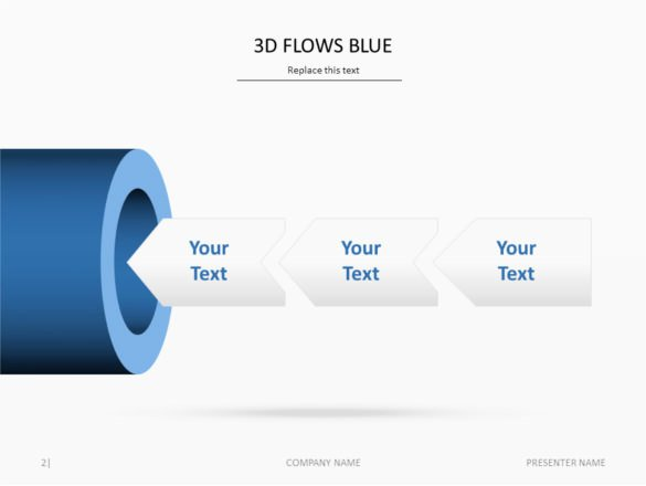 12 Animated Powerpoint Templates Free Sample Example