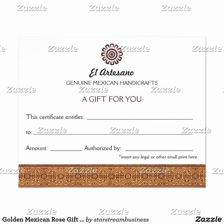 12 Best Restaurant Gift Certificate Templates Psd