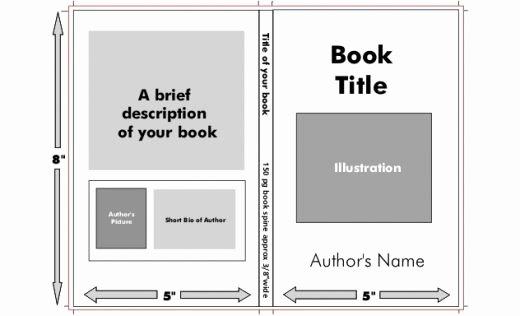 12 Book Cover Design Templates Book Cover