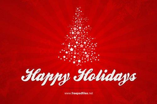 12 Christmas Greeting Cards Template Christmas