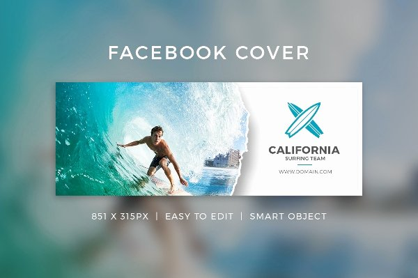 12 Cover Page Templates – Free Sample Example format