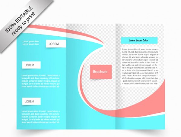 12 Free Brochure Templates