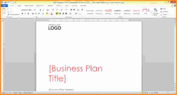 12 Free Word Document Templates