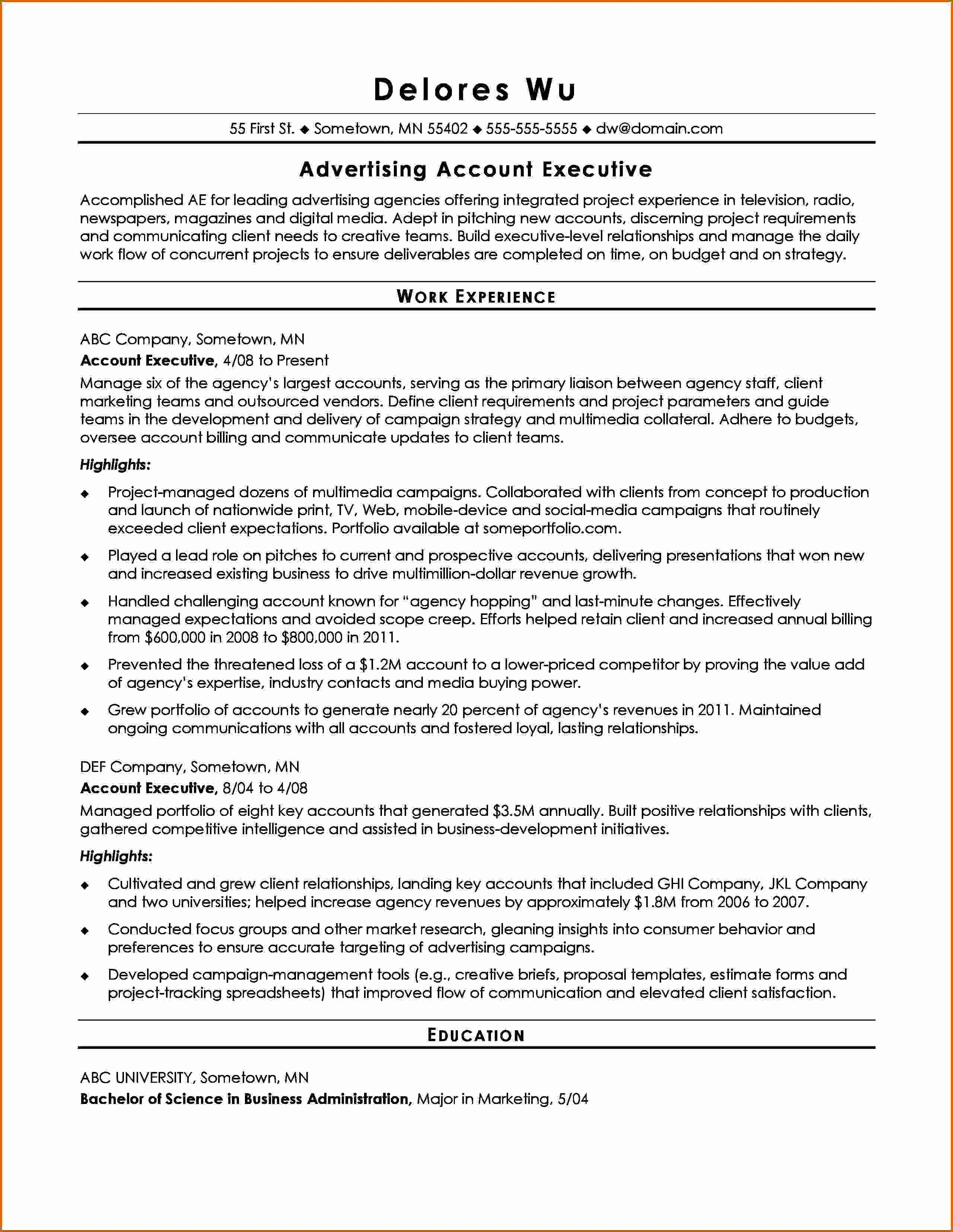 12 How to Make the Perfect Resume for Free