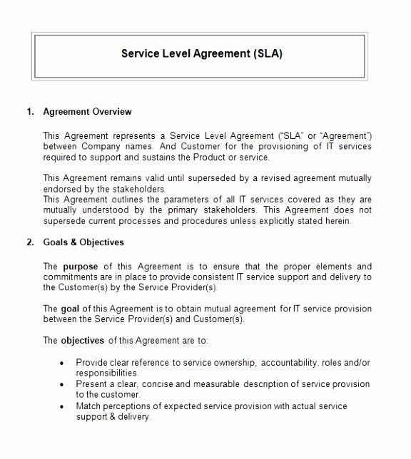 12 Marketing Services Agreement Template Wooro