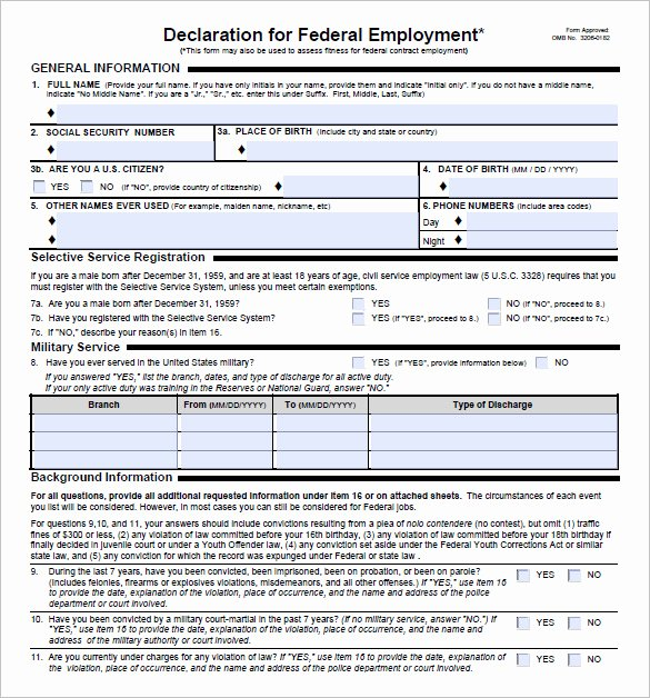 12 New Hire Processing forms Hr Templates