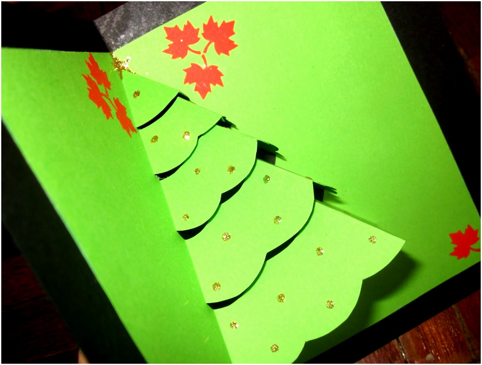 12 Simple Pop Up Cards Templates Ueerp