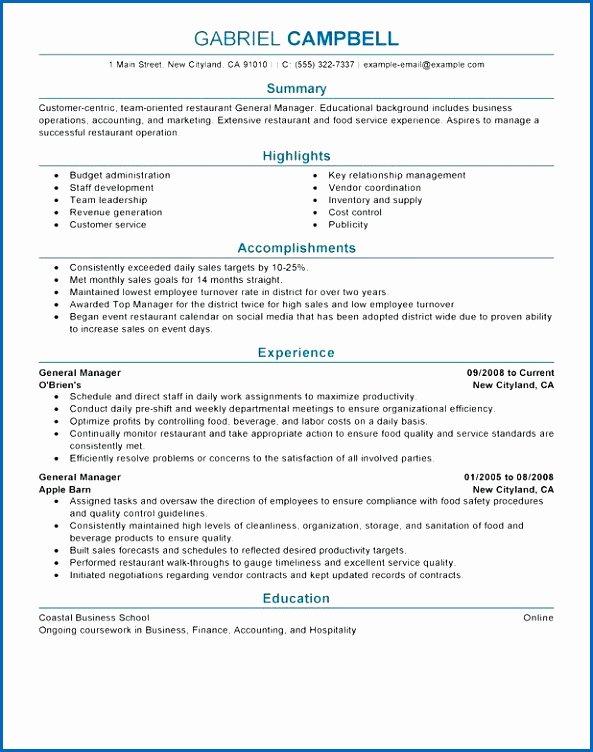 12 social Media Marketing Resume Sample