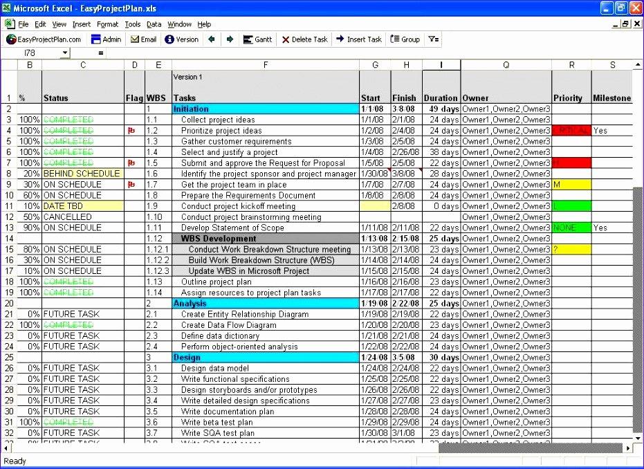 12 Test Plan Template Excel Exceltemplates Exceltemplates