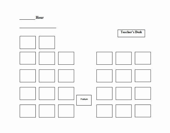 12 Wedding Seating Chart Template 10 Per Table Uopia