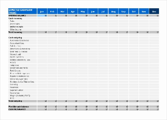12 Word Spreadsheet Templates Free Download