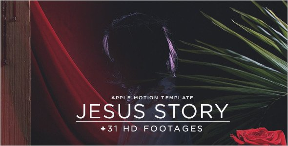 13 Apple Motion Templates Free after Effects Templates