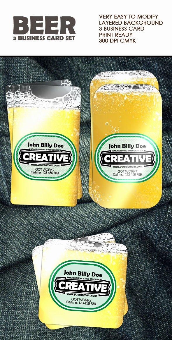 13 Beer Label Template Psd Beer Bottle Label
