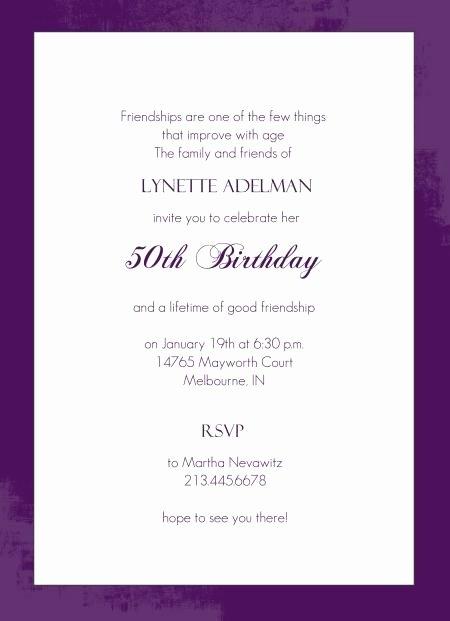 13 Best S Of Printable Birthday Party Program