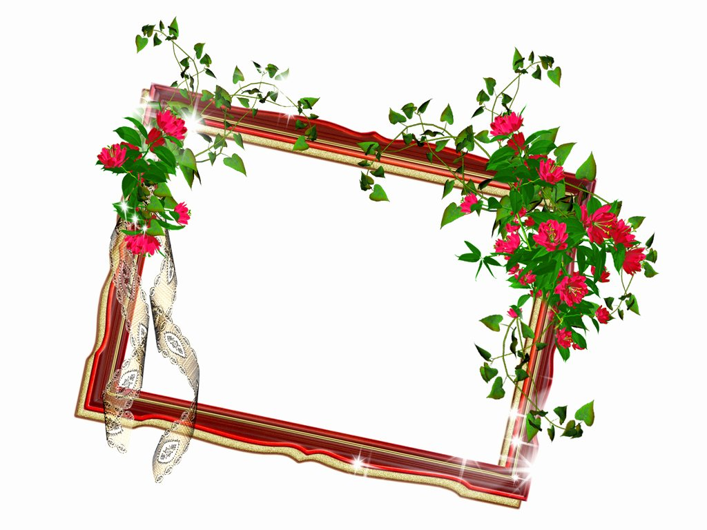 post christmas frameborder photoshop psd