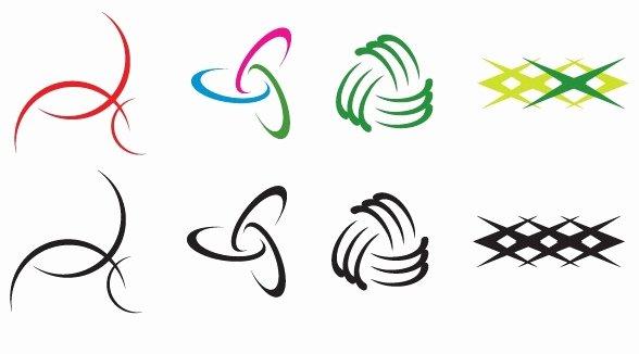 13 Cod Psd Logo Templates Sun Mountain Logo Free