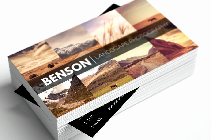 13 Free Business Card Templates for Graphers