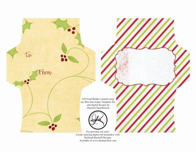 13 Free Printable Envelope Templates – Tip Junkie