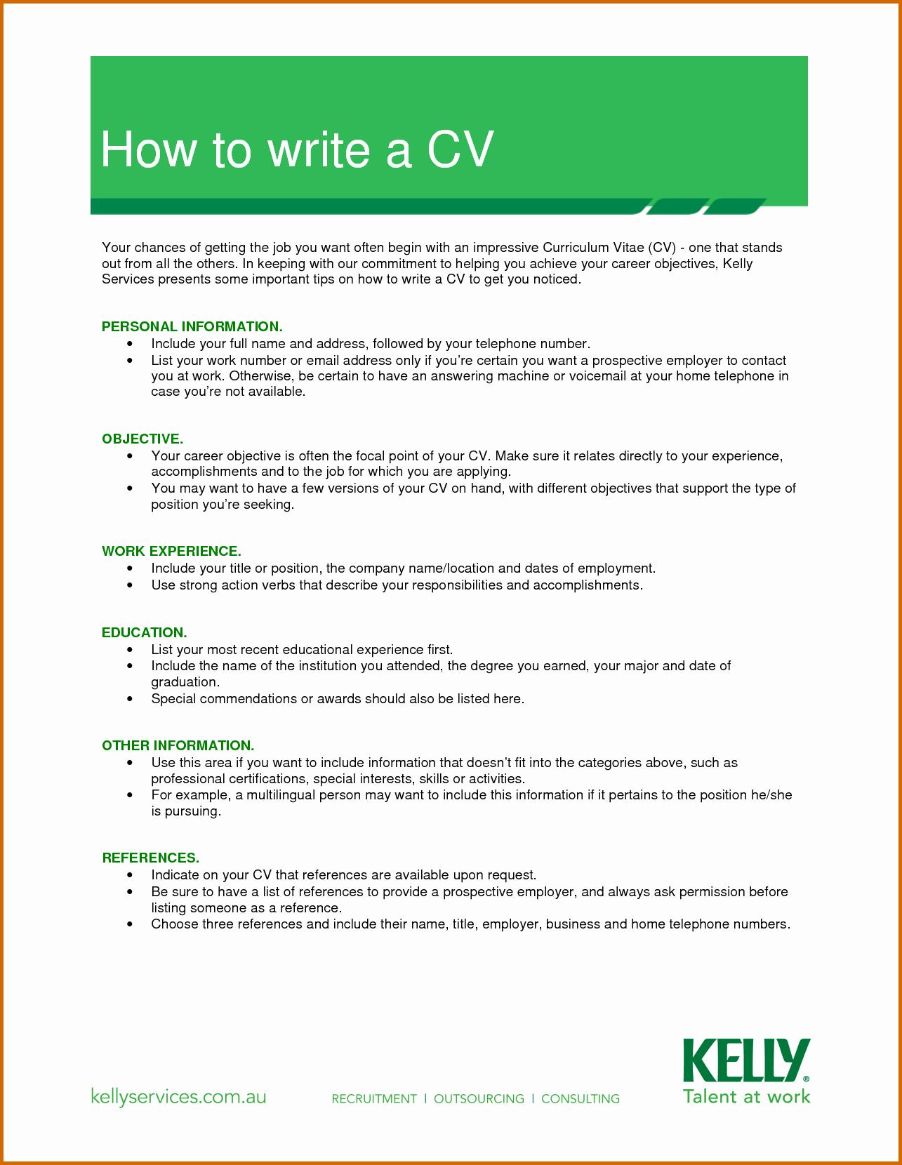 13 How to Write Cv Image