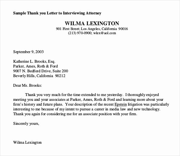 13 Letter Writing Templates – Free Sample Example format