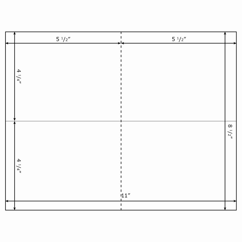 13 Microsoft Blank Greeting Card Template Free