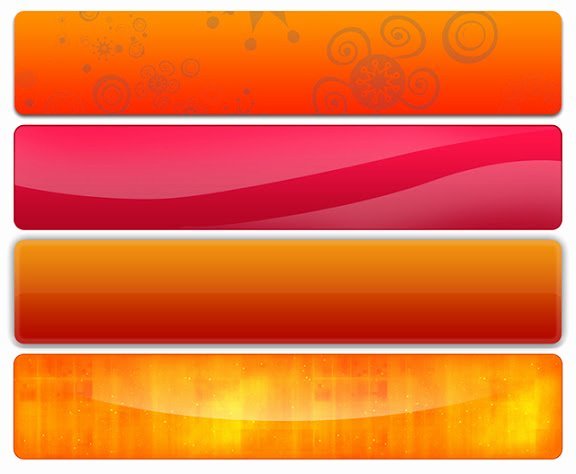 13 Website Banner Psd Free Web Banner Design