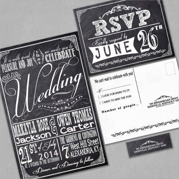 13 Wedding Address Labels Jpg Psd Download