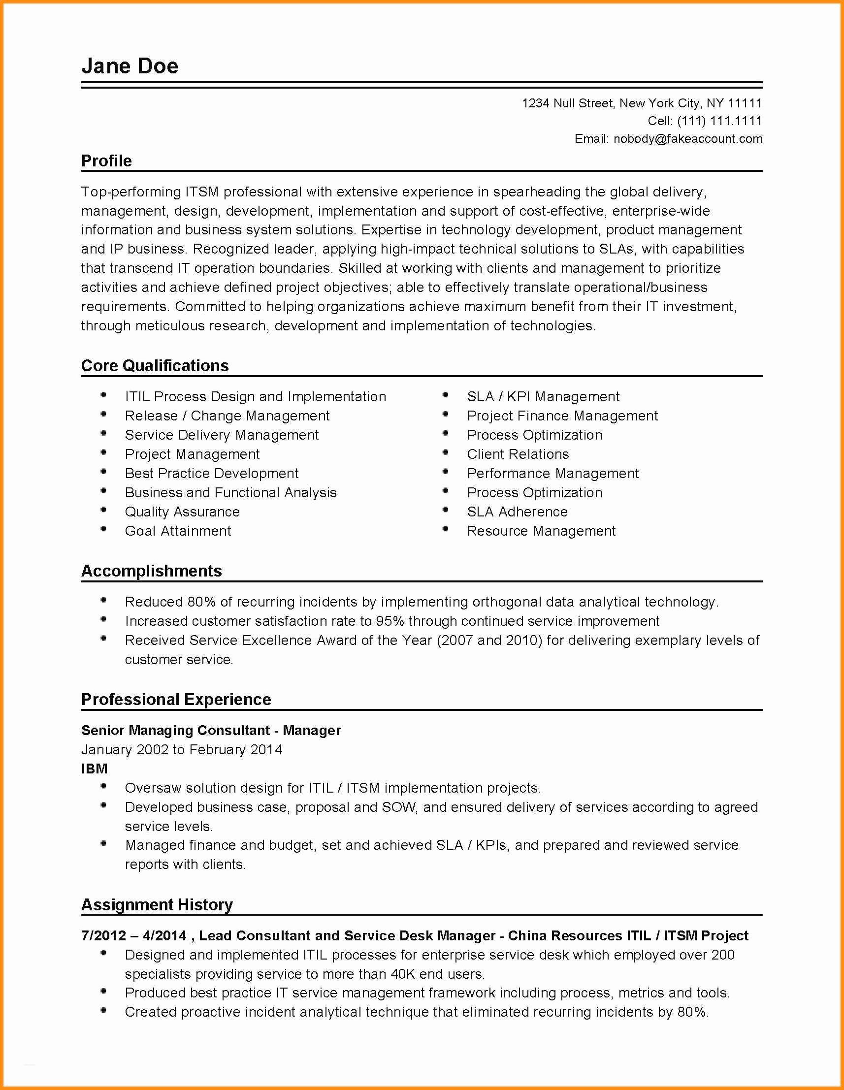 14 15 How to Fill Out References On A Resume