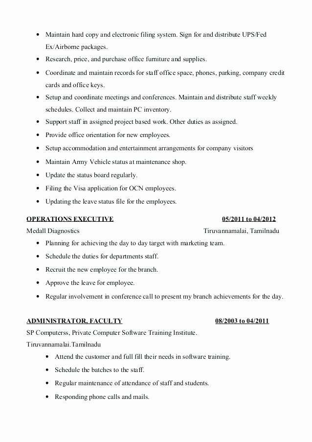 14 15 Resume Page Layout Margins