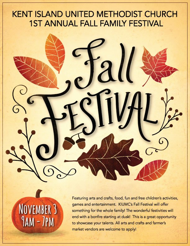 14 Blank Fall Flyer Template Designs Blank Flyer