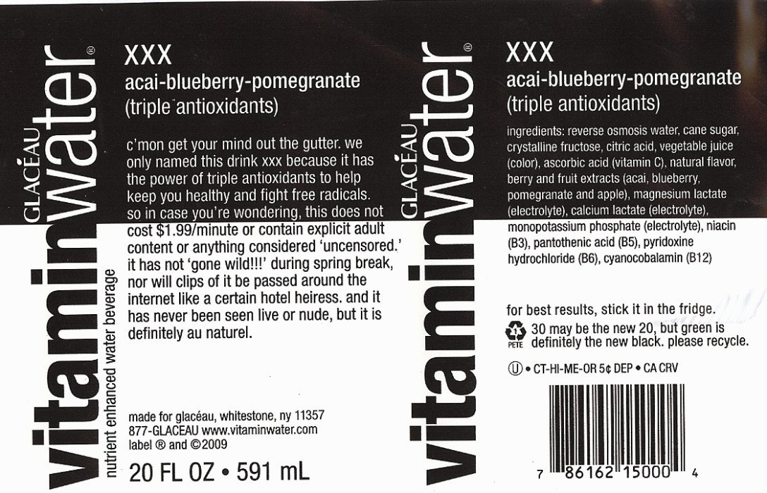 14 Doubts About Vitamin Water