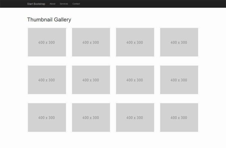 14 Free E Merce Templates Gallery E