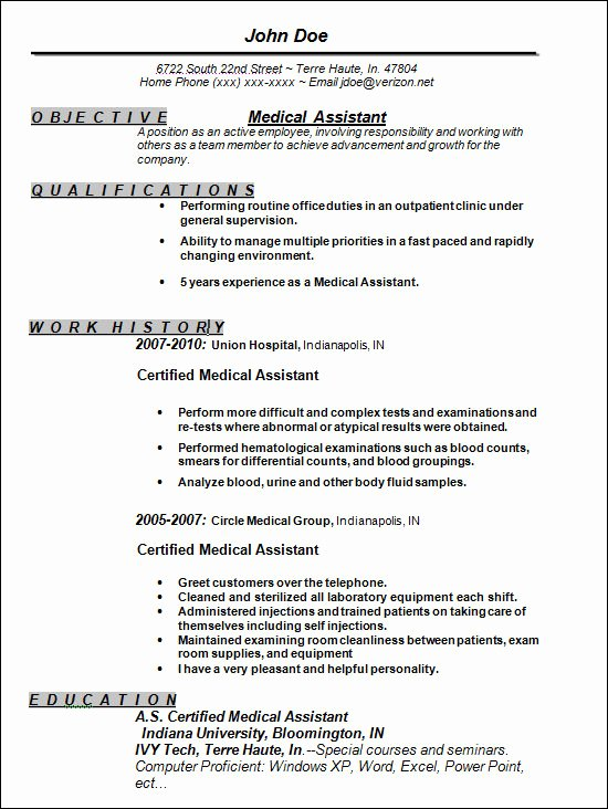 14 Free Resume Templates to Download