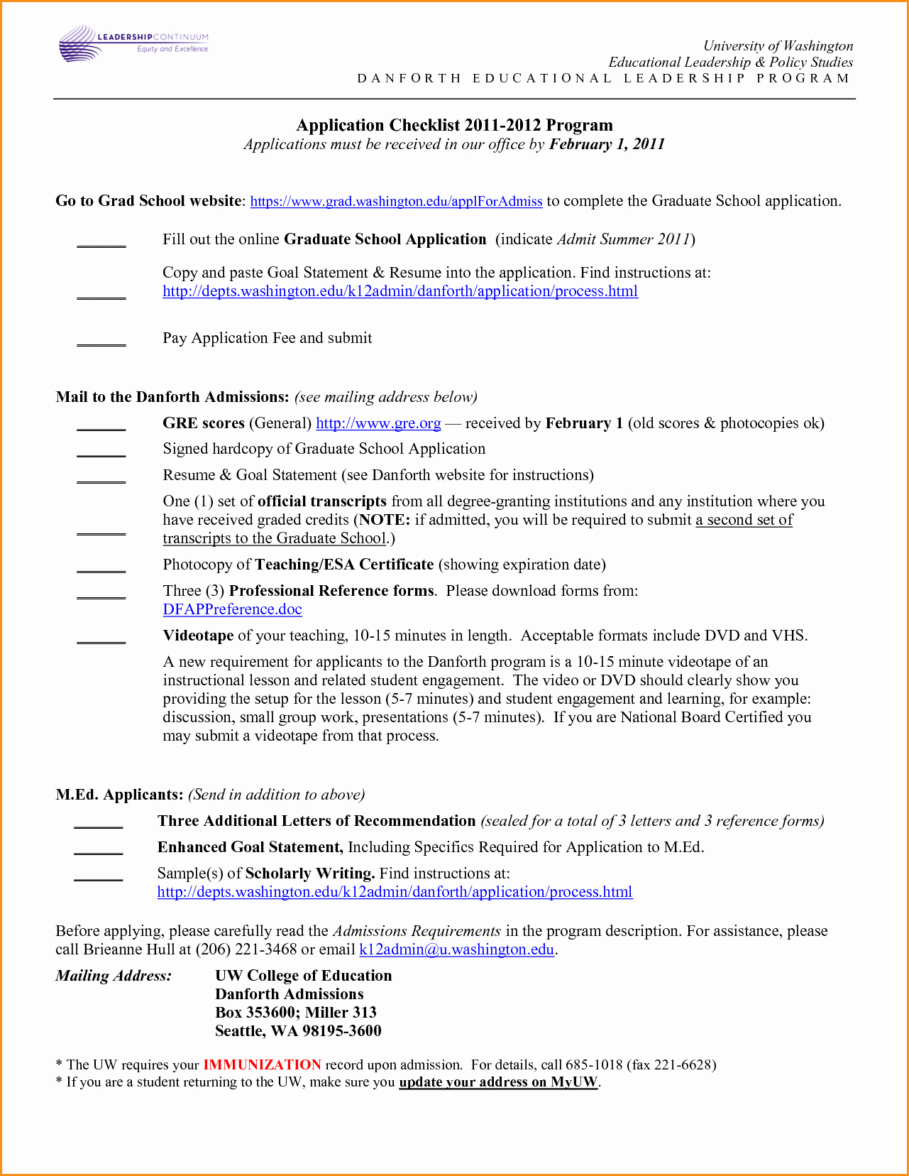 14 Graduate School Resume Objective