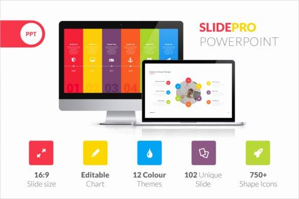 14 Modern Powerpoint Templates