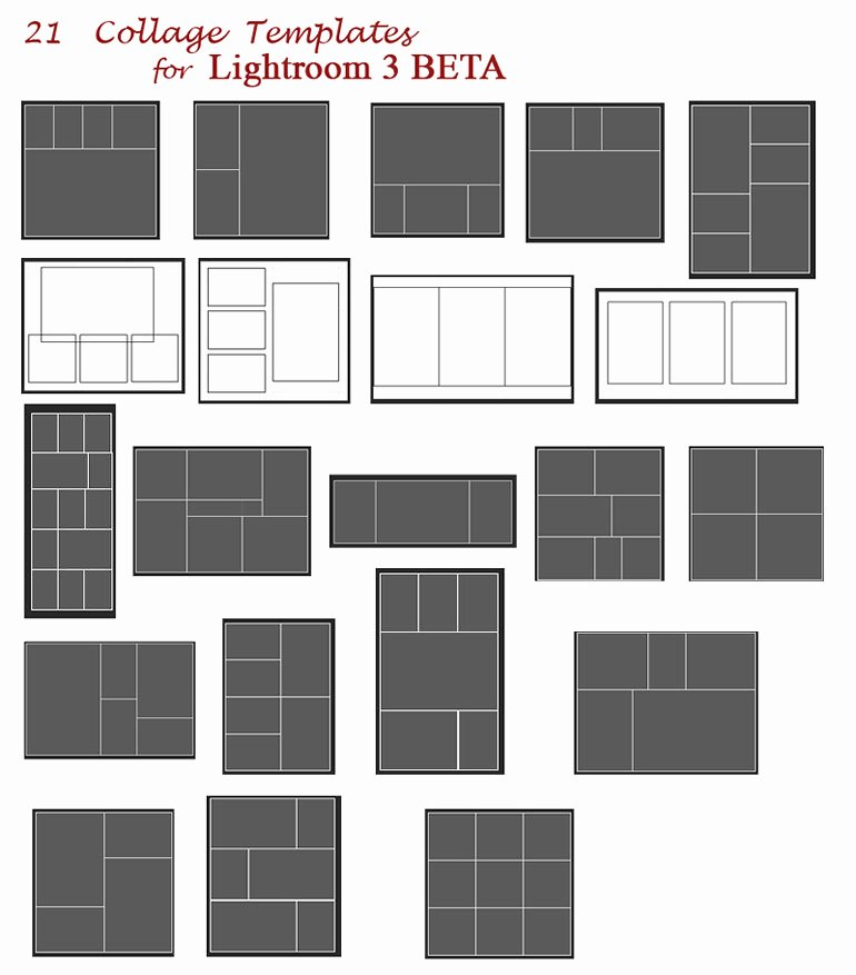 14 Shop Templates for Graphers Free