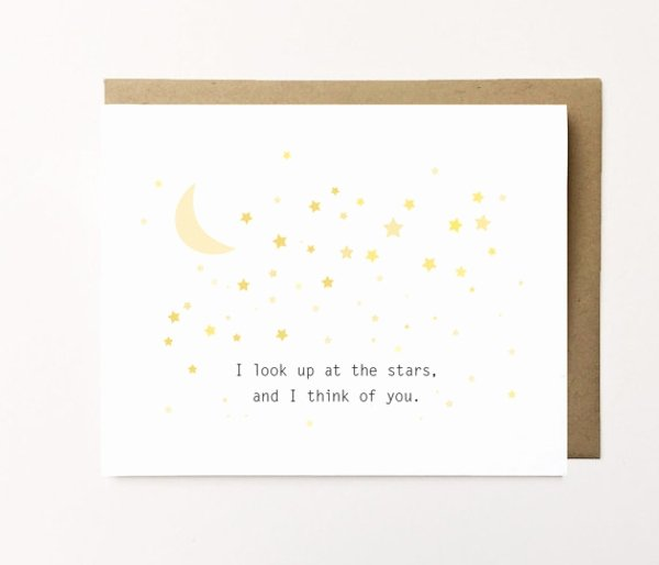 14 Thinking Of You Card Designs & Templates Psd Ai