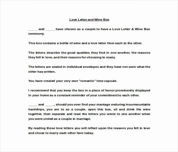14 Word Love Letters Free Download