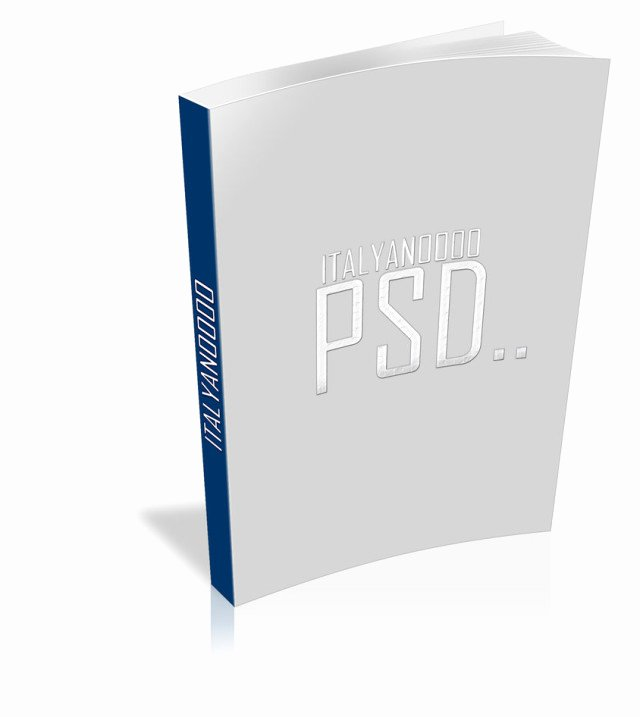 15 3d Book Cover Psd Templates 3d Book Cover