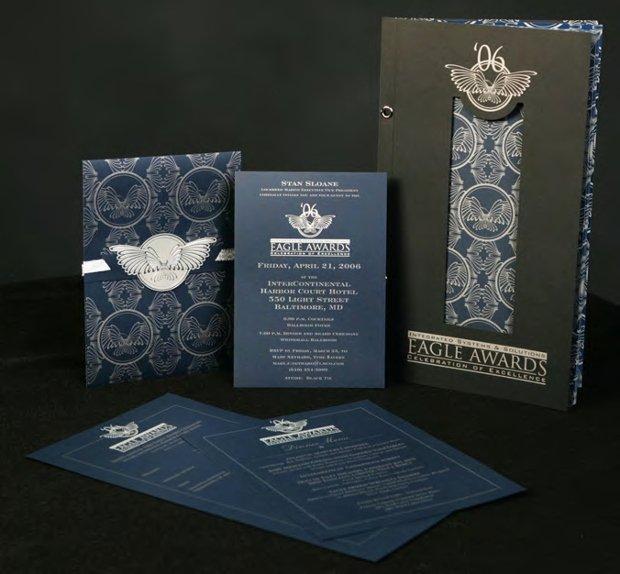 15 Award Ceremony Invitation Templates Printable Psd