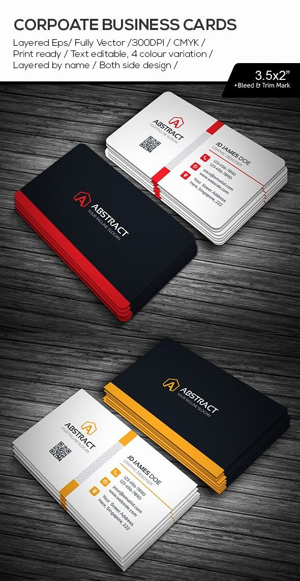 15 Best Business Card Images On Pinterest