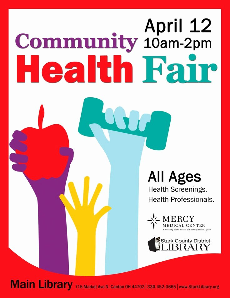15 Best Images About Health Fair On Pinterest