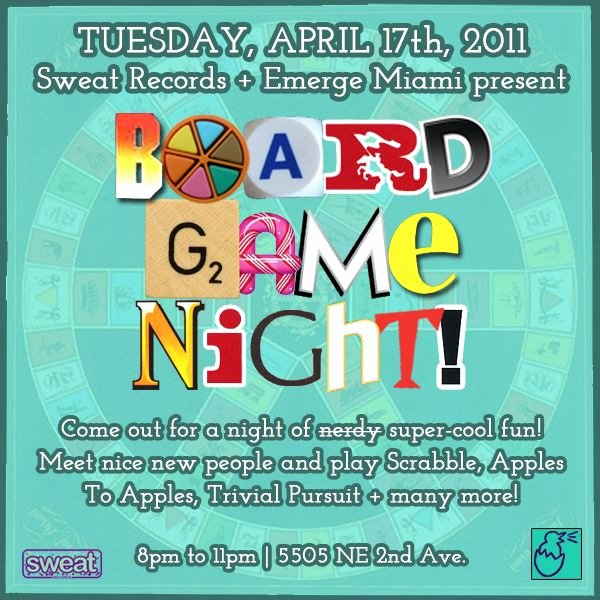 15 Best S Of Board Game Night Invitation Wording