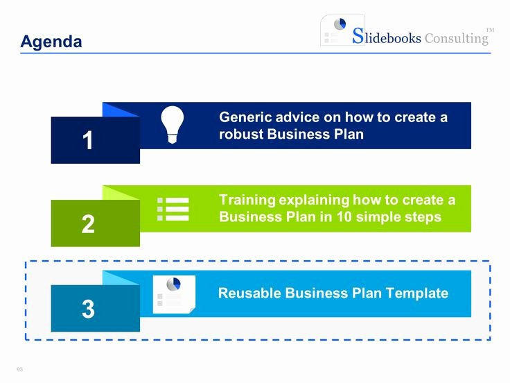 15 Best Simple Strategic Plan Template