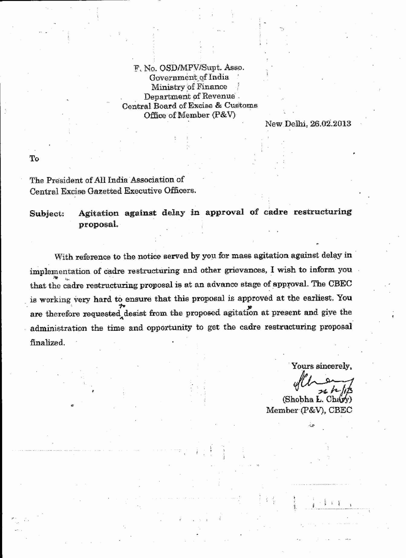 15 Cancellation Of Resignation Letter
