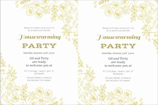 15 Ceremony Invitation Design Templates Psd Ai