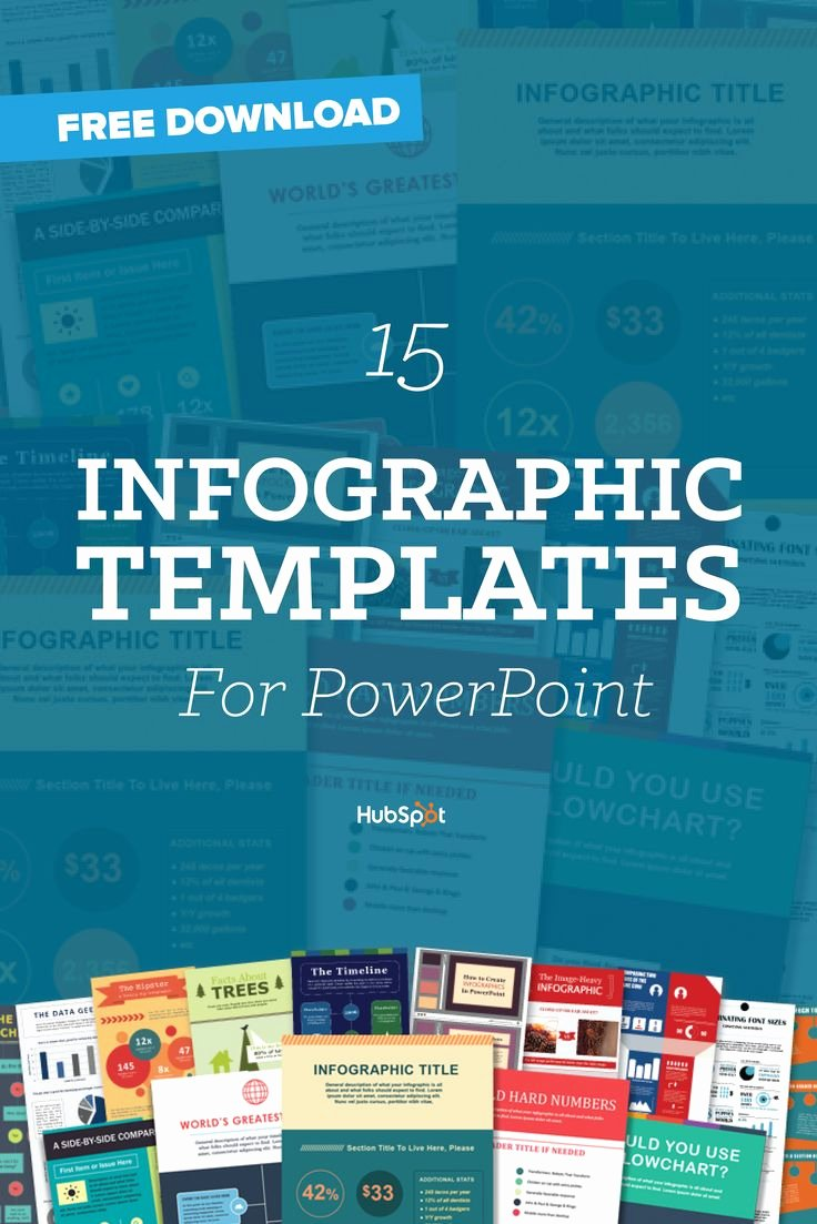 15 Free Infographic Templates In Powerpoint 5 Bonus