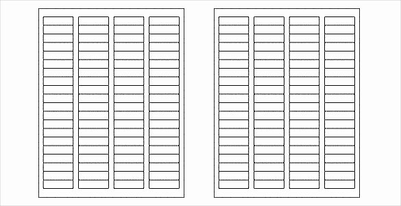 15 Free Label Templates – Free Sample Example format