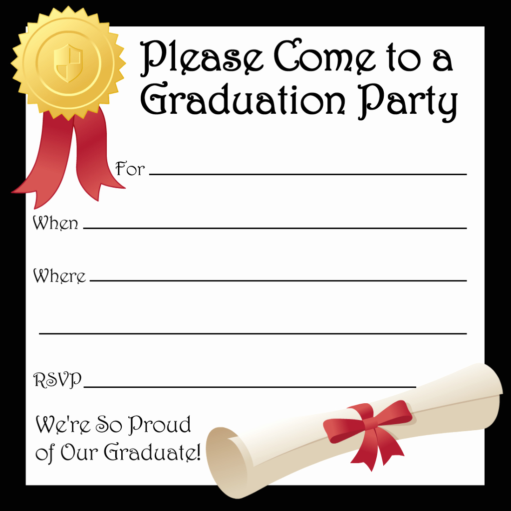 15 Graduation Flyers for Inviting & Congratulating Your