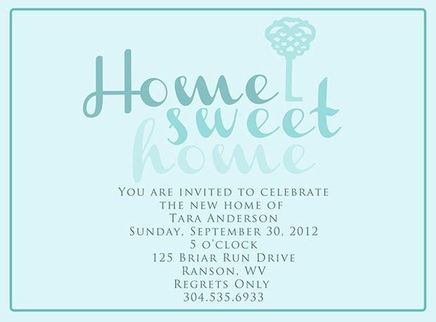 15 Housewarming Invitations Printable Psd Ai Eps